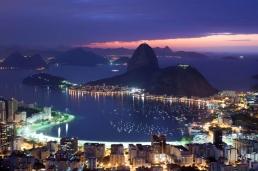All Eyes on Rio de Janeiro