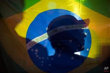 Brazil Protests