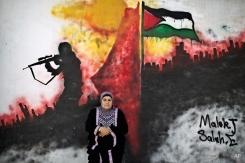 Palestinians Dream of Return Photo Essay