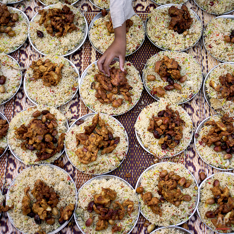 Ramadan Photo Gallery