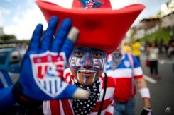 Game Day: USA vs. Belgium
