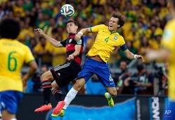 World Cup Brazil Germany