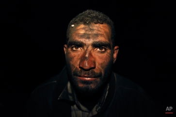 Photographer Hatem Moussa