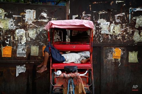 Photographer Saurabh Das