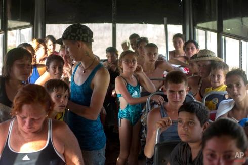 Cuba On The Beach: Ramon Espinosa