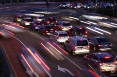 Rush Hour Around The World
