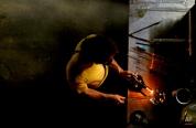Gerry Broome: Glass Artist Photo Essay