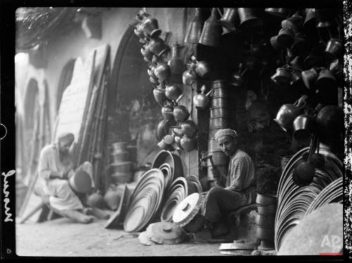 Mideast Iraq Vintage Mosul Photo Gallery