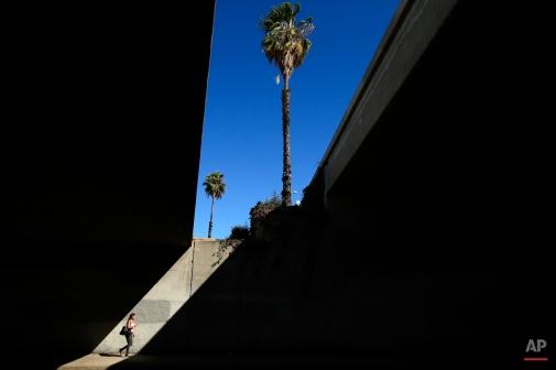 All Eyes On California