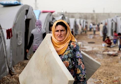 Turkey Syria Conflict