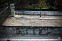 Berlin Wall: When the Wall Stood and Today