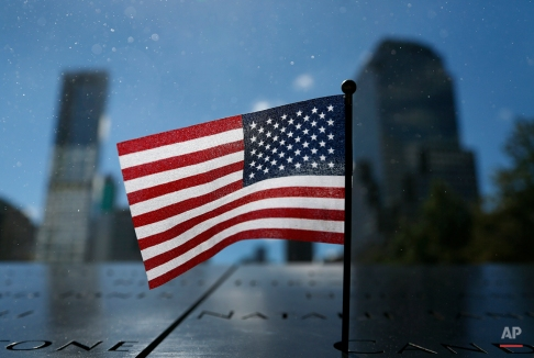 Worldview: United States Daily Life