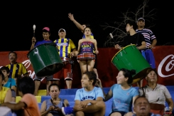 Paraguay's Little Club