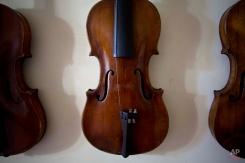 Cuba's Violin Shortage
