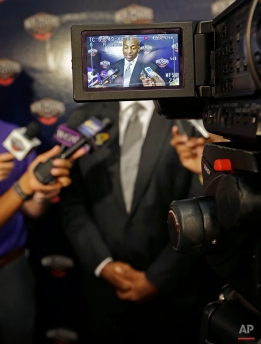 Sports Roundup: October 10, 2014