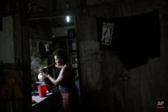 Brazil's Poor Voters