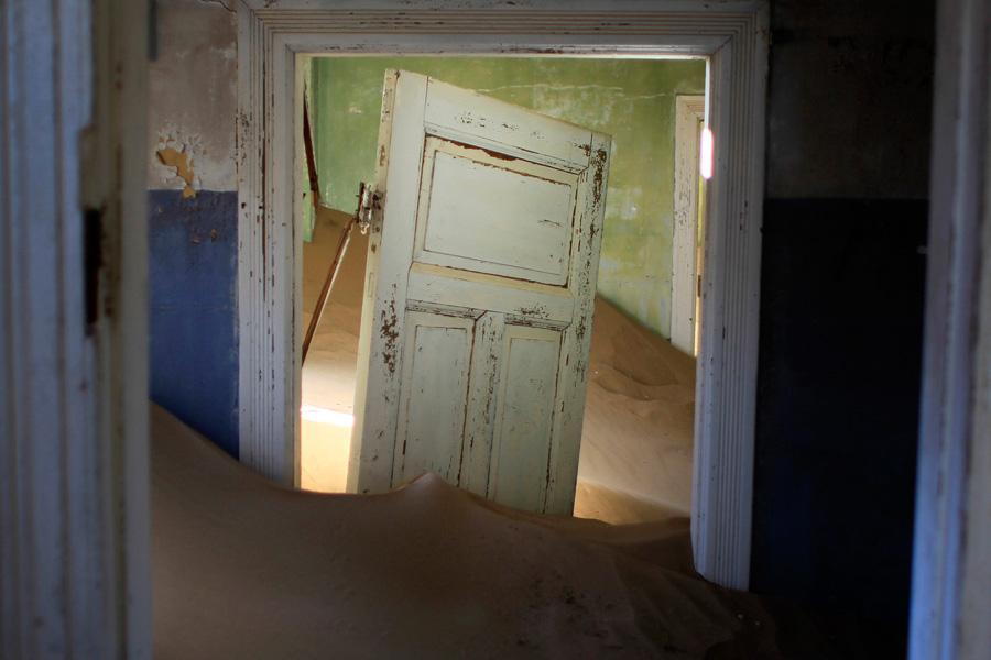 World's Abandoned Places
