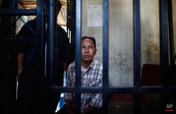 Organ Trafficking in Nepal