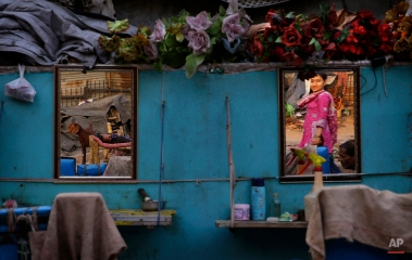 Worldview: India Daily Life