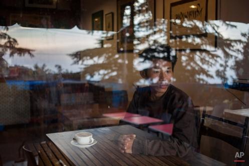 Tibet's Exiles
