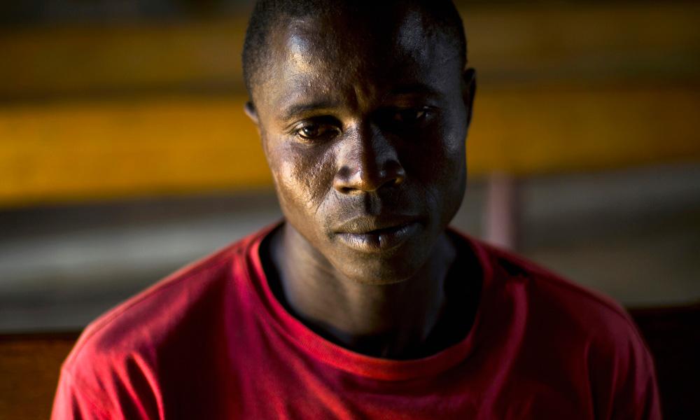 Ebola: Life at GroundZero