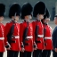 Chinese President Xi Jinping is escorted as he inspects a guard of honour during the official welcome ceremony at Horse Guards Parade in London, Tuesday, Oct. 20, 2015. Chinese President Xi Jinping arrived in Britain Monday for a four-day state visit as part of a push to increase trade ties between the two countries. (AP Photo/Alastair Grant , Pool)