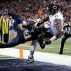 St. Louis Rams cornerback Janoris Jenkins, left, breaks up a pass intended for Chicago Bears wide receiver Alshon Jeffery in the end zone during the first quarter of an NFL football game Sunday, Nov. 15, 2015, in St. Louis. (AP Photo/Tom Gannam)