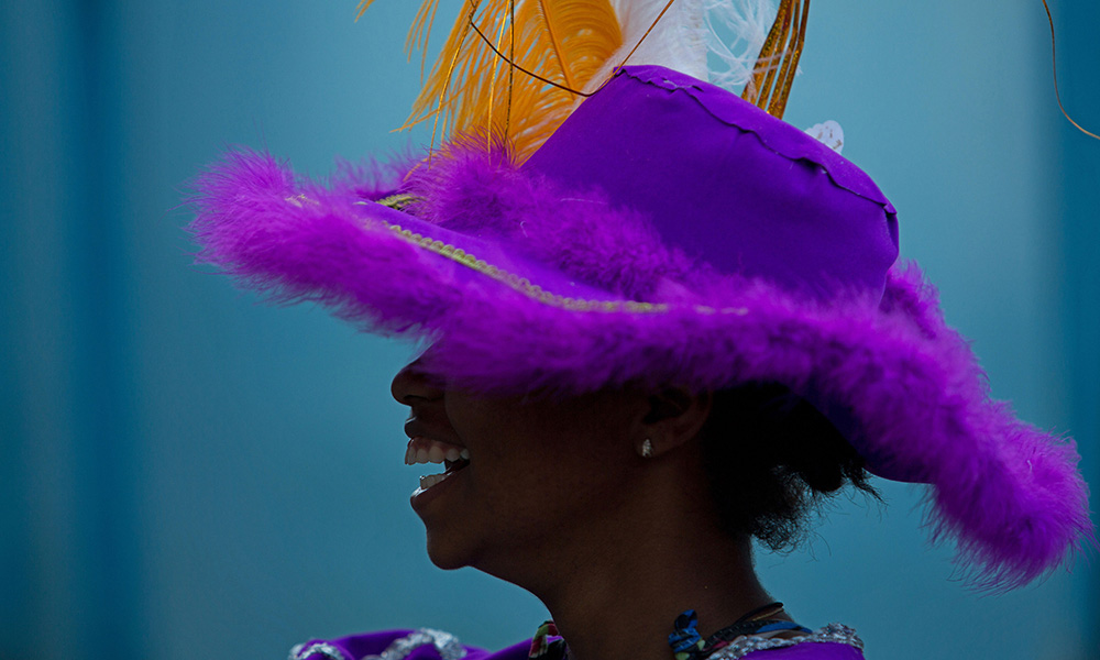 Pernambuco's Unique Carnival in Maracatu'sCradle