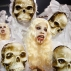 In this Feb. 6, 2016 photo, dancers from the Gavioes da Fiel samba school perform during a carnival parade in Sao Paulo, Brazil. (AP Photo/Andre Penner)