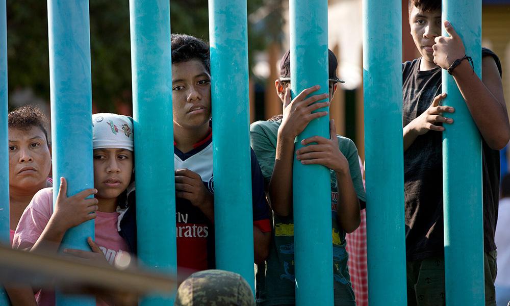 Police, Soldiers Swarm Mexico's Acapulco, KillingsContinue