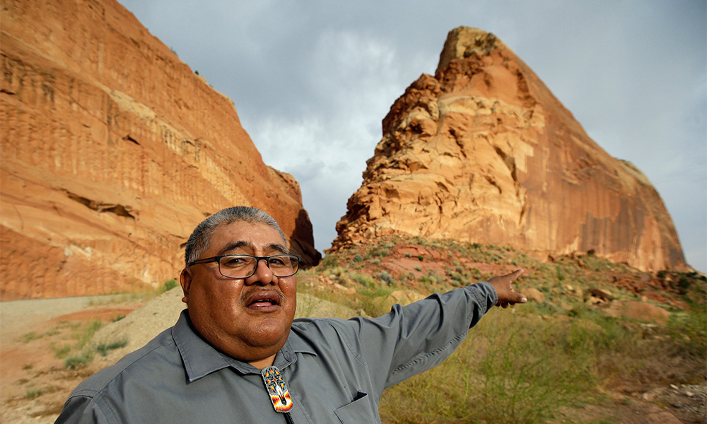 Push to Create Utah Monument