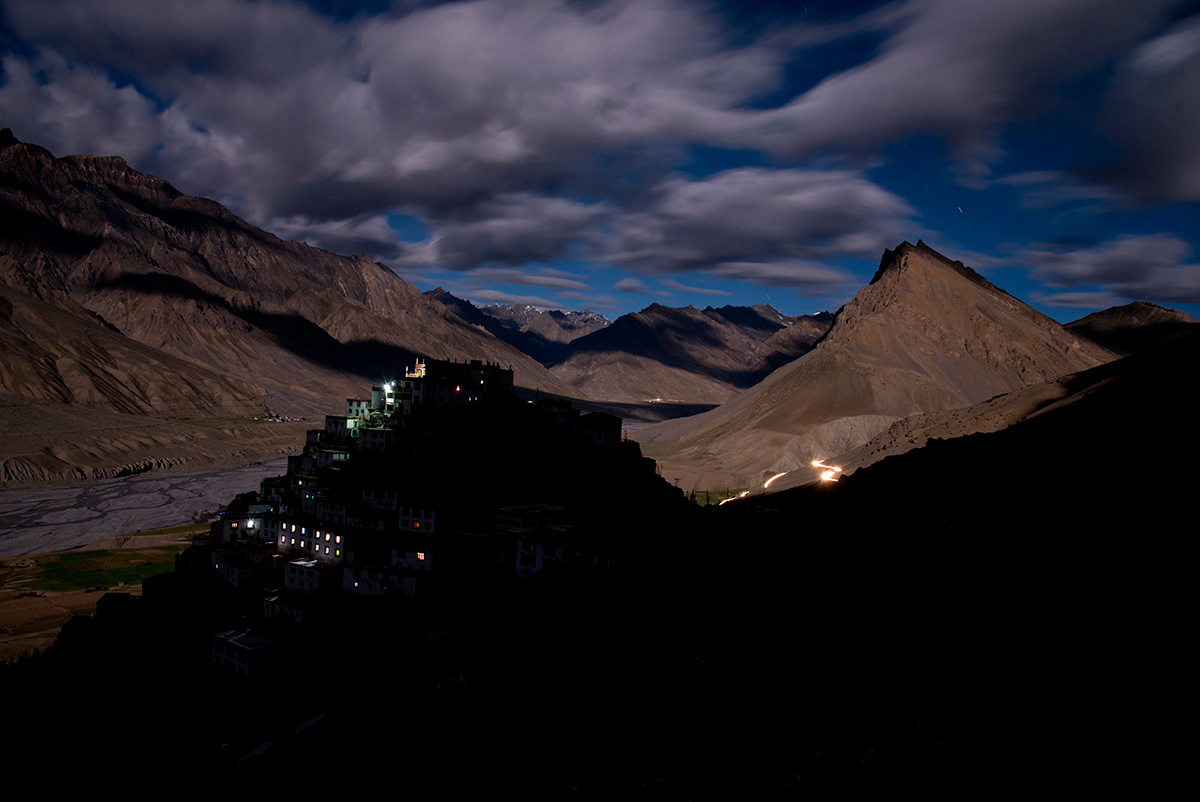 India's Hidden Valley