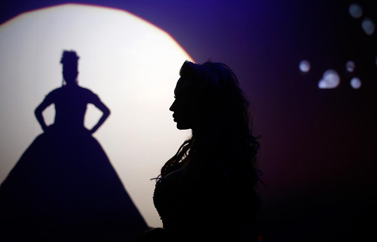 Barcelona pageant celebrates transgender women